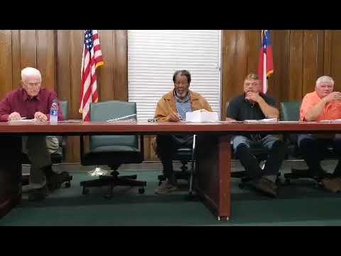 Emanuel County GA declared a Second Amendment Sanctuary County