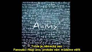 Bushido - Untergrund Part 2 (feat. Eko Fresh) (cz lyrics)
