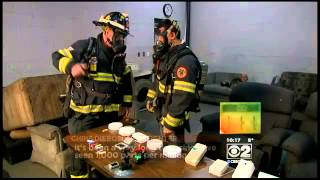 Will Your Detector Protect You From Carbon Monoxide?