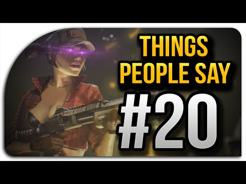 "WHERE DA BOX?! ""Things People Say About Zombies"" #20 - Black Ops 3 Zombies Comments (Common Phrases)"