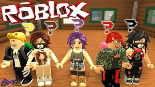 THERE'S A TRAITOR IN THE GROUP FLEE THE FACILITY ROBLOX CRYSTALSIMS