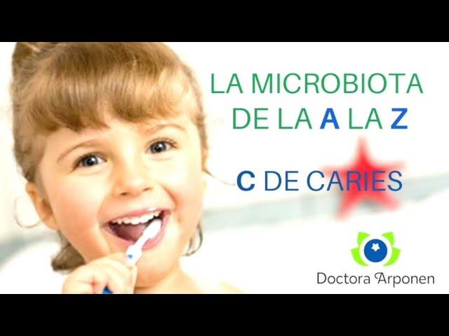 C de Caries Video ABC