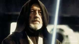 Star Wars facts #15 - What noise is a lightsaber?