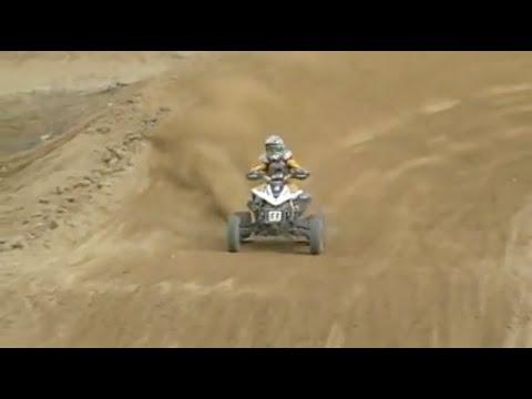 Delmarva Motorsports Park Promo - 2009