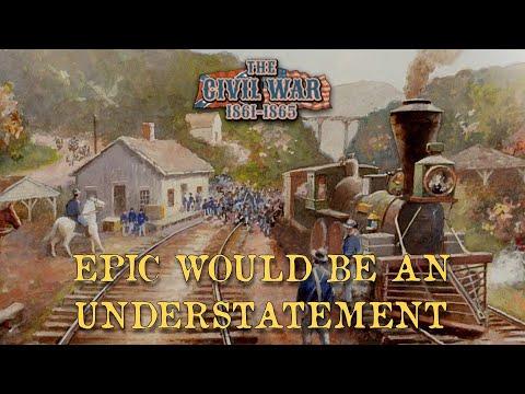 The Lifeblood of The Civil War |