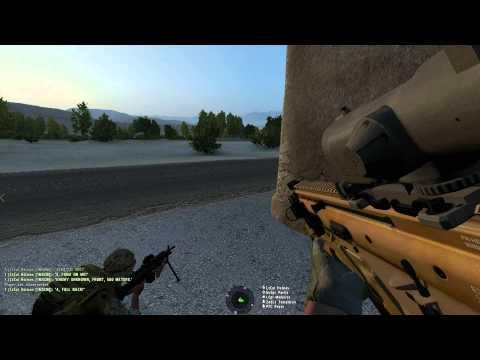 [1MSOB] Arma 2 & 3 Realism Unit: Zargabad Operation, Public Server