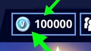 FREE FORTNITE V BUCKS 2018 100% WORKS, TOTALLY LEGIT NO SURVEY AND SCAM