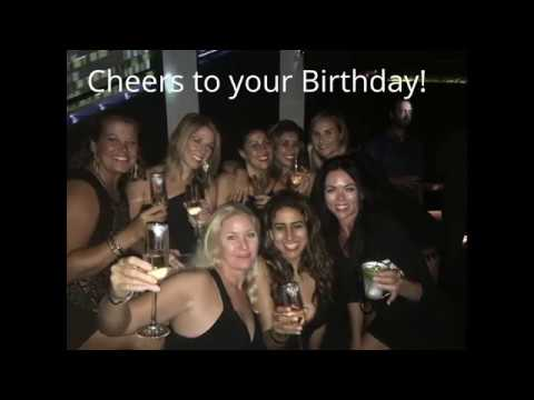 Party Like It's Your Birthday in Puerto Rico