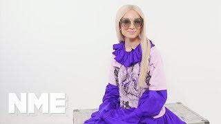 Poppy   Show & Tell