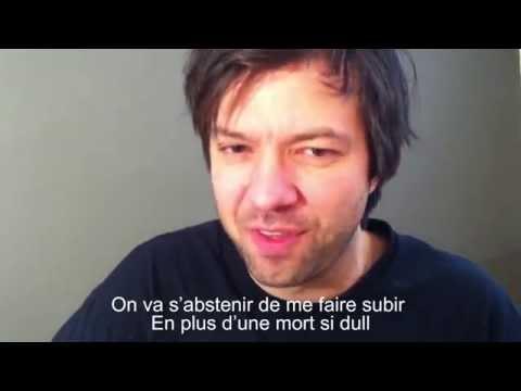"""""""Charlie Hebdo"""" par Mononc' Serge"""