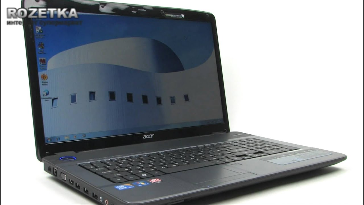 ACER ASPIRE 7740G CAMERA DRIVERS FOR PC