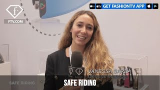 SAFE RIDING | FashionTV | FTV