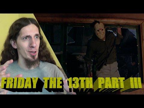Friday The 13th Part 2 (1981) - Ending Scene