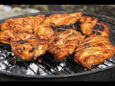 Chicken Marinade (Abdo Style)