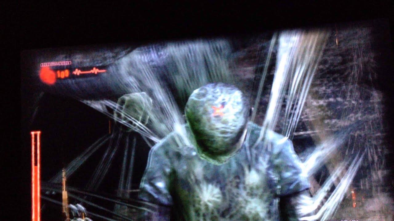 Jeux d 39 horreur en 3d sur borne d 39 arcade youtube - Jeux d oreure ...