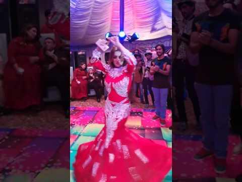 Afreen Khan Dance On Khushbu Son Birthday 2017