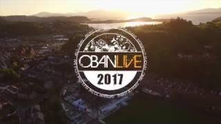 HUE AND CRY & TOPLOADER JOIN OBAN LIVE 2017