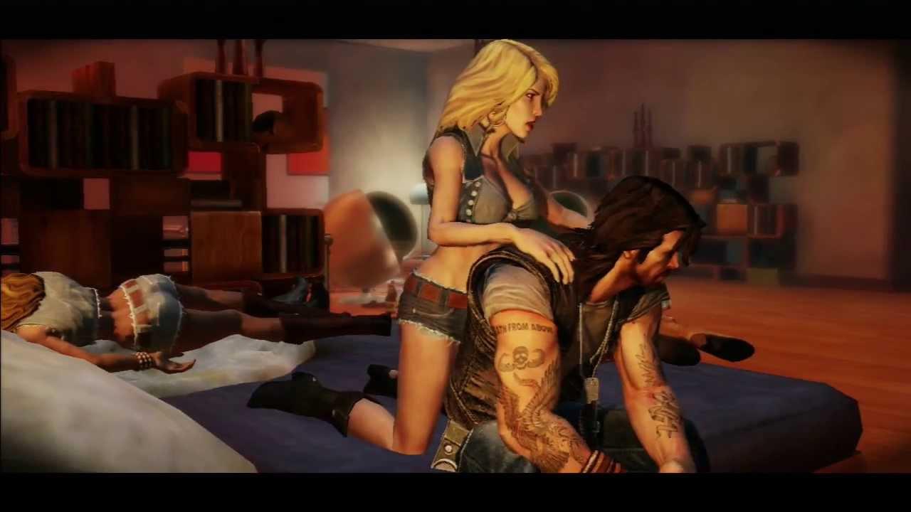 Секс девчонки и девчонка игра