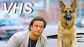 К-9: Собачья работа - Трейлер на русском - VHSник