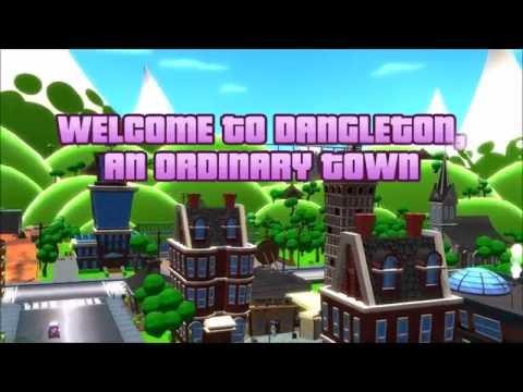 Deputy Dangle Official Trailer
