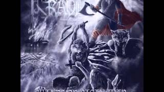 Krolok - Barbarism Returns (Graveland Cover) (2014)