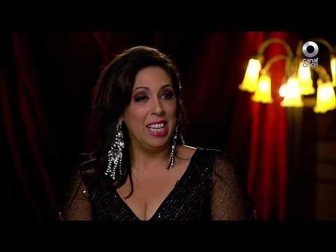 Noche, boleros y son - Boleros de arrabal y cabaret 2 (18/05/2018)