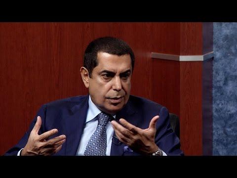Global Perspectives: Nassir Abdulaziz Al-Nasser