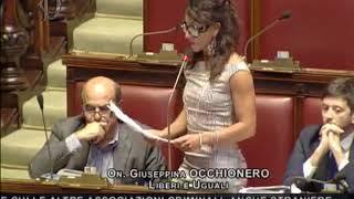 Giusy Occhionero