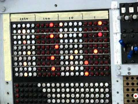 Colossus Bulb Panel
