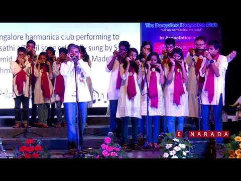 Thiruda Thiruda film song Rasathi  on Harmonica | Magic of Instrumental Music