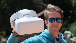OMG! DJI GOGGLES REVIEW! All you need to know!