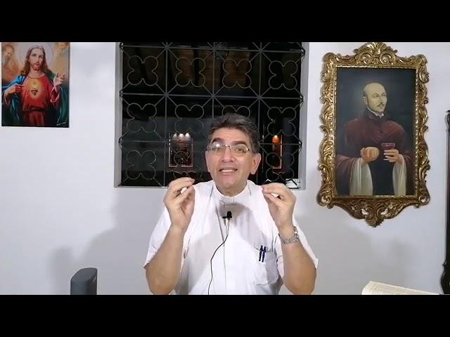13 de Julio del 2020 - Curso Bíblico: Introducción a la Cristología