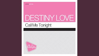 Call Me Tonight (Anthem Radio Edit)