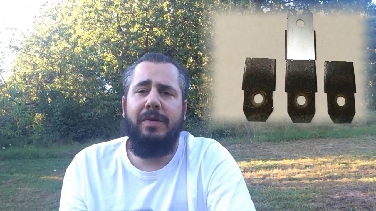 Wurzelspaten 1250mm mit Hartholzgriff TO1 Stoßscharre Stoßspachtel starkes Blatt