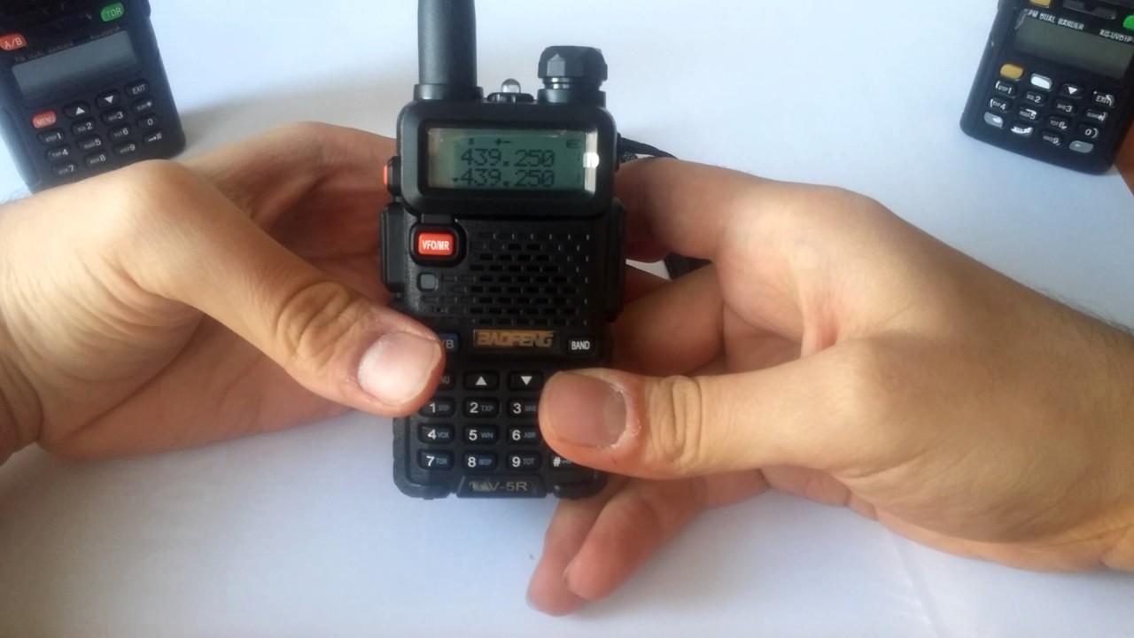 iphone ile polis telsizi dinleme
