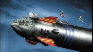 FIREBALL XL-5 TV THEME (NEW ENHANCED VERSION) STEREO 720P