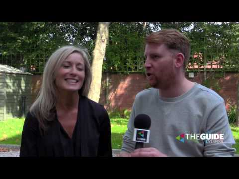 Suzanne Collins on new movie 'Soft Lad' | The Guide Liverpool