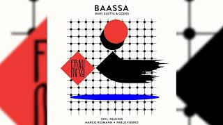 Omri Guetta & Godes - Baasa (Pablo Fierro Remix) [Frau Blau]