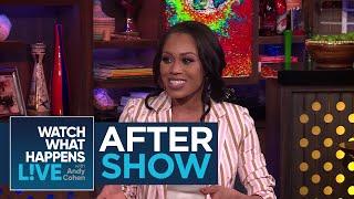 Baixar After Show: Monique Samuels's Thoughts On Karen Huger's Press Conference | RHOP | WWHL