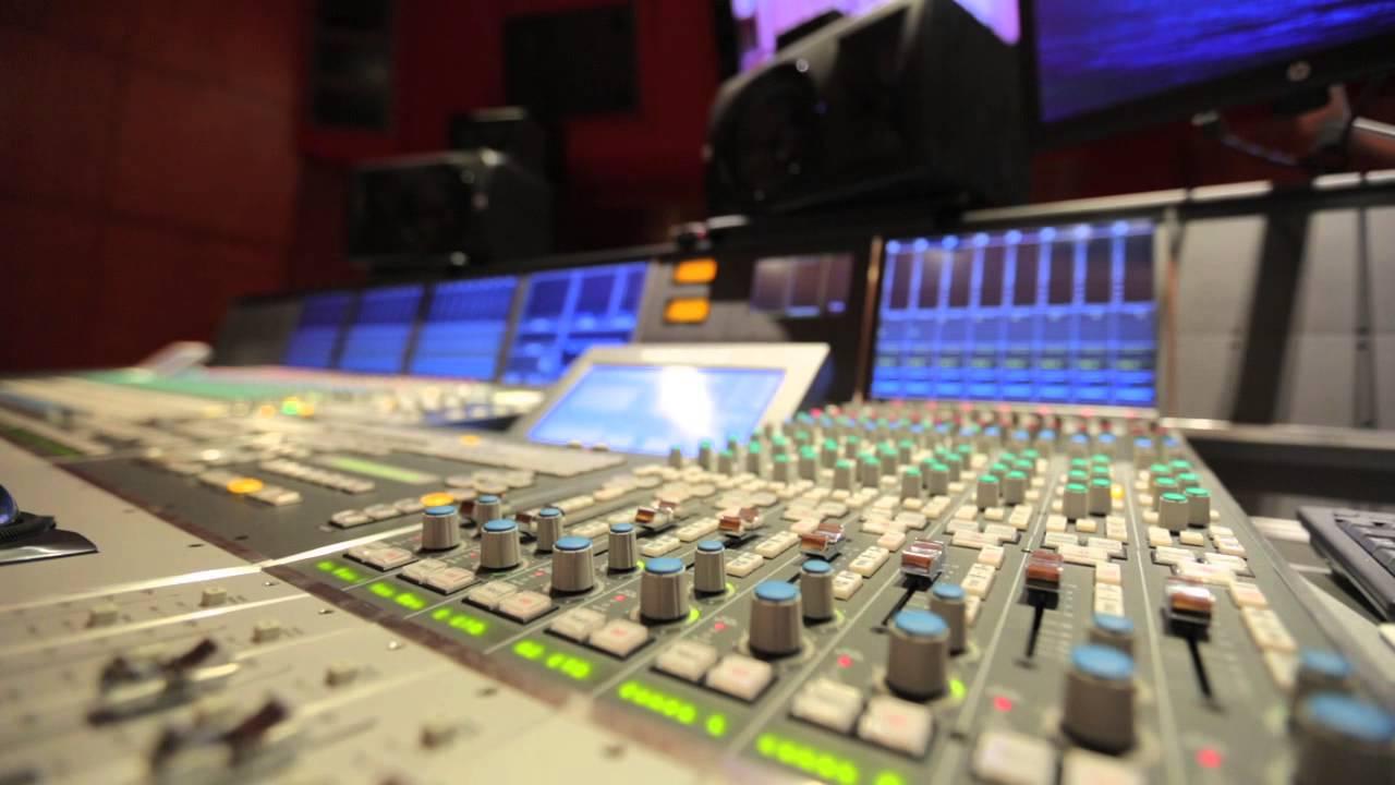 Studio D Enregistrement Fondation Hiba Youtube