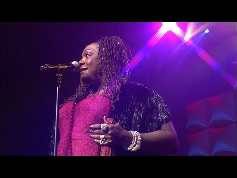 Thornetta Davis | 2016 Detroit Performs Live