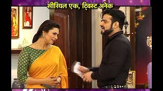 yeh hai mohabbatein happy days back in bhalla family?