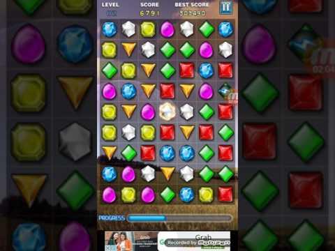 Jewel star gameplay