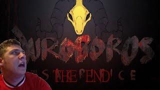 NKBdude Plays   Ouroroboros (FINAL)   TALK TO DEATH!!