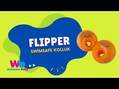 Flipper Swimsafe Kolluk | Welcome Baby