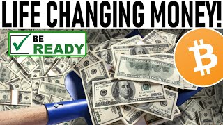 LIFE CHANGING MONEY! - $9k BITCOIN TARGET!? - THEY ARE TRYING TO TRICK US!  DON'T BE FOOLED BY THIS!
