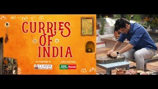 Curries of India   Living Foodz   Kunal Kapur