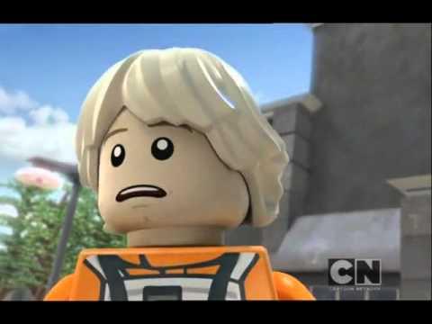Лего мультфильм звездные войны 1 сезон