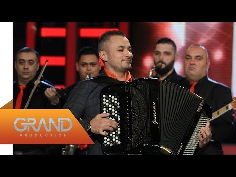 Andrija Jovanovic Kuta - Svira Kuta - GP - (TV Grand 10.01.2020.)