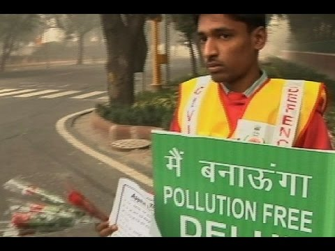 Odd-even formula: Civil defence personnels to go for
